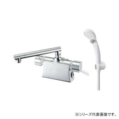 三栄 SANEI column サーモデッキシャワー混合栓 SK78501DT2-13【割引不可・返品キャンセル不可】