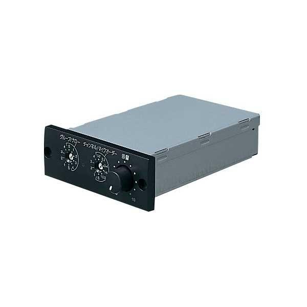 UNI-PEX ユニペックス 300Mhz帯ワイヤレスチューナーユニット(シングル) SU-3000A【割引不可・返品キャンセル不可】