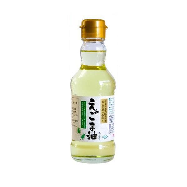 メーカー直送品朝日 えごま油 170g 1ケース(12本入)【割引不可・返品キャンセル不可】