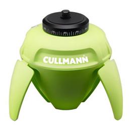 CULLMANN SMARTpano360 グリーン CU-50221【取り寄せ品キャンセル返品不可、割引不可】