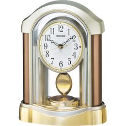 セイコー 電波置時計 C8061085【取り寄せ品キャンセル返品不可、割引不可】