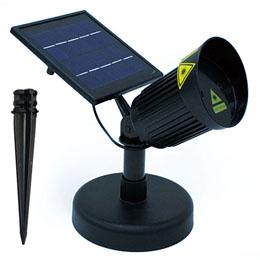 newarX STAR LASER ソーラータイプ NAX-002-001【取り寄せ品キャンセル返品不可、割引不可】