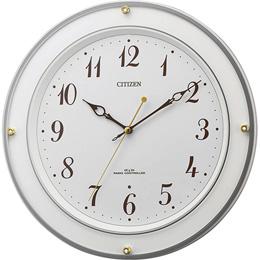 シチズン 電波掛時計 C8060088【取り寄せ品キャンセル返品不可、割引不可】