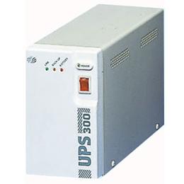 スワロー電機 【受注生産のため納期約2週間】UPS(無停電電源装置)250W UPS-300【取り寄せ品キャンセル返品不可、割引不可】