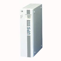 スワロー電機 【受注生産のため納期約2週間】UPS(無停電電源装置)400W UPS-500【取り寄せ品キャンセル返品不可、割引不可】