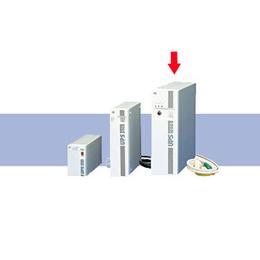 スワロー電機 【受注生産のため納期約2週間】UPS(無停電電源装置) 余裕の800W UPS-1000【取り寄せ品キャンセル返品不可、割引不可】