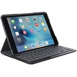 ロジクール キーボードケース for iPad mini 4 iK0772【取り寄せ品キャンセル返品不可、割引不可】