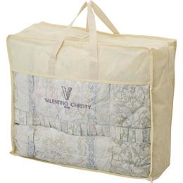 ヴァレンティノ・クリスティー 羽毛布団バッグ入 L2070057【取り寄せ品キャンセル返品不可、割引不可】