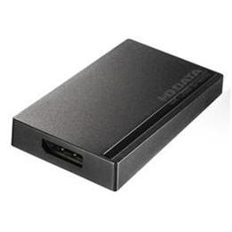 IOデータ 4K対応 USBグラフィックアダプター DisplayPort端子対応モデル USB-4K/DP【取り寄せ品キャンセル返品不可、割引不可】