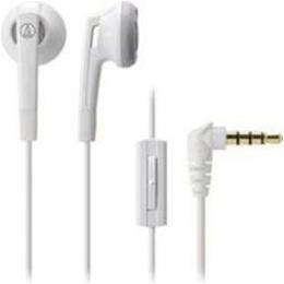 Audio-Technica オーディオテクニカ ヘッドホン ATHC505ISWH【取り寄せ品キャンセル返品不可、割引不可】