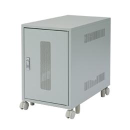 省スペース19インチボックス(4U)【取り寄せ品キャンセル返品不可、割引不可】