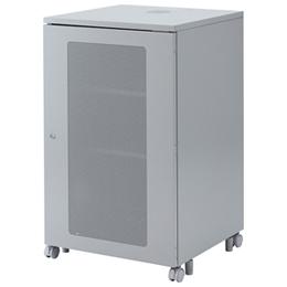 19インチマウントボックス(H1000・19U)【取り寄せ品キャンセル返品不可、割引不可】