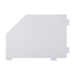 サンワサプライ タブレット収納保管庫用追加用仕切板(11枚セット) CAI-CABNTSET1【取り寄せ品キャンセル返品不可、割引不可】