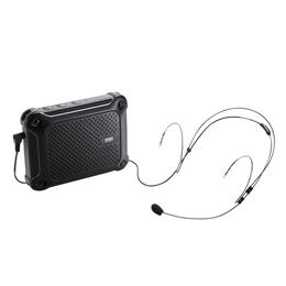 サンワサプライ 防水ハンズフリー拡声器スピーカー MM-SPAMP6【取り寄せ品キャンセル返品不可、割引不可】
