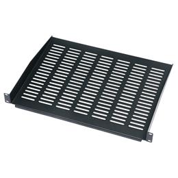 サンワサプライ EIA用スリット付き棚板 CP-SVC1UNT1【取り寄せ品キャンセル返品不可、割引不可】