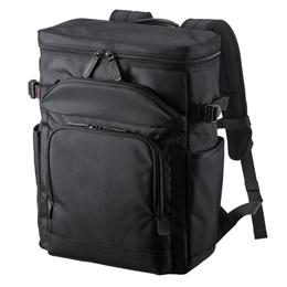 サンワサプライ エグゼクティブビジネスリュック BAG-EXE10【取り寄せ品キャンセル返品不可、割引不可】