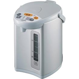 象印 電動給湯ポット3L CD-WY30-HA C7197595【取り寄せ品キャンセル返品不可、割引不可】