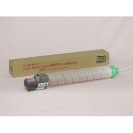 RICOH イプシオ SPトナー マゼンタ C820H タイプ汎用品(15K) NB-TNLPC820MG-W【取り寄せ品キャンセル返品不可、割引不可】