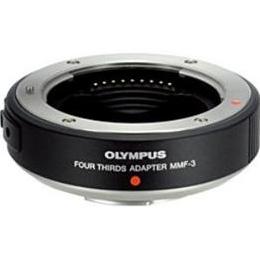 OLYMPUS フォーサーズアダプター MMF3 MMF3【取り寄せ品キャンセル返品不可、割引不可】