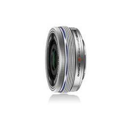 OLYMPUS レンズ M.ZUIKO DIGITAL ED 14-42mm F3.5-5.6 EZ SLV EDM1442EZSLV【取り寄せ品キャンセル返品不可、割引不可】