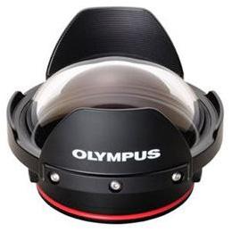 OLYMPUS ドーム型防水レンズポート PPO-EP02 PPO-EP02【取り寄せ品キャンセル返品不可、割引不可】