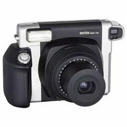 富士フイルム INSTAXWIDE300 インスタントカメラ instax WIDE 300 「チェキWIDE」【取り寄せ品キャンセル返品不可、割引不可】