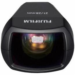 富士フイルム FUJIFILM X70用外付け光学ビューファインダー VF-X21【取り寄せ品キャンセル返品不可、割引不可】