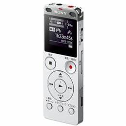ソニー リニアPCM対応ICレコーダー 4GB(シルバー) ICD-UX560FSC【取り寄せ品キャンセル返品不可、割引不可】