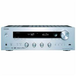 ONKYO 【ハイレゾ音源対応】 ネットワークステレオレシーバー TX-8250-S【割引サービス不可、寄せ品キャンセル返品不可、突然終了欠品あり】