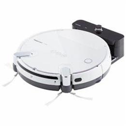 TOSHIBA ロボット掃除機 「TORNEO ROBO(トルネオ ロボ)」 グランホワイト VC-RV2-W【割引サービス不可、寄せ品キャンセル返品不可、突然終了欠品あり】