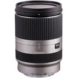 TAMRON ソニーNEX「Eマウント」専用レンズ 18-200DI3VC 18-200DI3VC-SONEX【割引サービス不可、寄せ品キャンセル返品不可、突然終了欠品あり】