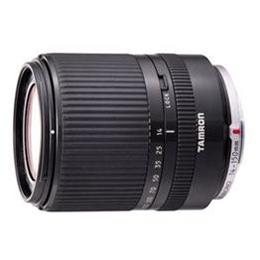 TAMRON 14-150mm F/3.5-5.8 Di III(マイクロフォーサーズ/ブラック) C001(BK) 14-150DI3C001【割引サービス不可、寄せ品キャンセル返品不可、突然終了欠品あり】
