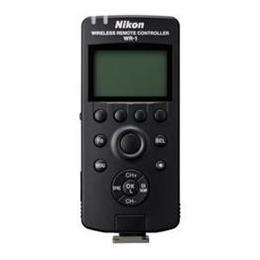 Nikon ワイヤレスリモートコントローラー WR1-NI【割引サービス不可、寄せ品キャンセル返品不可、突然終了欠品あり】