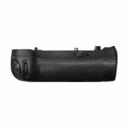 Nikon マルチパワーバッテリーパック MB-D18【割引サービス不可、寄せ品キャンセル返品不可、突然終了欠品あり】