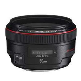 CANON 交換式レンズ EF50/F12LU【割引サービス不可、寄せ品キャンセル返品不可、突然終了欠品あり】