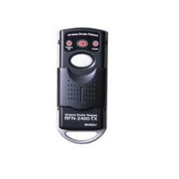 ケンコー・トキナー ワイヤレスシャッターハッシンキ RFN-2400-TX【割引サービス不可、寄せ品キャンセル返品不可、突然終了欠品あり】