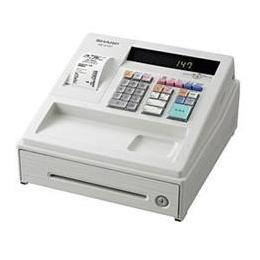 SHARP 電子レジスタ XE-A147-W【割引サービス不可、寄せ品キャンセル返品不可、突然終了欠品あり】