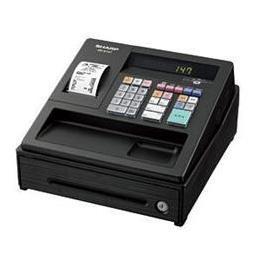 SHARP 電子レジスタ XE-A147-B【割引サービス不可、寄せ品キャンセル返品不可、突然終了欠品あり】