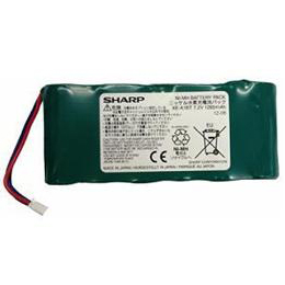 SHARP 電子レジスタ オプションバッテリ XE-A1BT【割引サービス不可、寄せ品キャンセル返品不可、突然終了欠品あり】