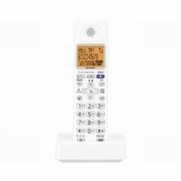 SHARP デジタルコードレス電話機用 増設子機 JD-KS120【割引サービス不可、寄せ品キャンセル返品不可、突然終了欠品あり】