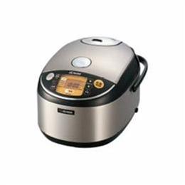 象印 業務用 圧力IH炊飯器 1升炊き 極め炊き ステンレス NP-IG18-XA【割引サービス不可、寄せ品キャンセル返品不可、突然終了欠品あり】