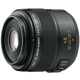 Panasonic デジカメ交換レンズ HES045 H-ES045【割引サービス不可、寄せ品キャンセル返品不可、突然終了欠品あり】