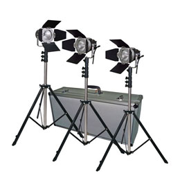 LPL ビデオライティングキット3B L27433【割引サービス不可、寄せ品キャンセル返品不可、突然終了欠品あり】