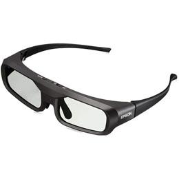EPSON 3Dメガネ ELPGS03【割引サービス不可、寄せ品キャンセル返品不可、突然終了欠品あり】