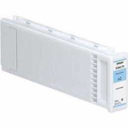 EPSON 純正インクカートリッジ(ライトシアン) SC8LC70【割引サービス不可、寄せ品キャンセル返品不可、突然終了欠品あり】