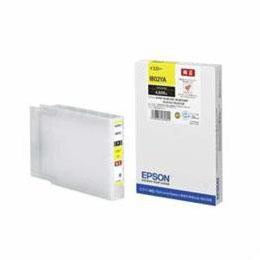 EPSON 純正インクカートリッジ イエロー IB02YA【割引サービス不可、寄せ品キャンセル返品不可、突然終了欠品あり】