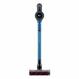 LG サイクロンスティッククリーナー CordZero A9 バッテリー1個付属 ブルー A9BED【割引サービス不可、寄せ品キャンセル返品不可、突然終了欠品あり】