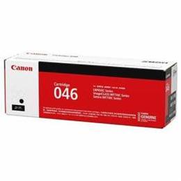Canon CRG-046BLK 純正 トナーカートリッジ046(ブラック) CRG-046BLK【割引サービス不可、取り寄せ品キャンセル返品不可、突然終了欠品あり】