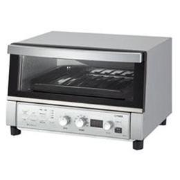 タイガー コンベクションオーブントースター 「やきたて」 シルバー KAS-G130-SN【割引サービス不可、取り寄せ品キャンセル返品不可、突然終了欠品あり】