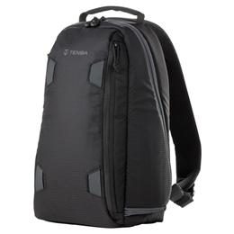 TENBA SOLSTICE スリングバッグ 7L ブラック V636-421【割引サービス不可、取り寄せ品キャンセル返品不可、突然終了欠品あり】